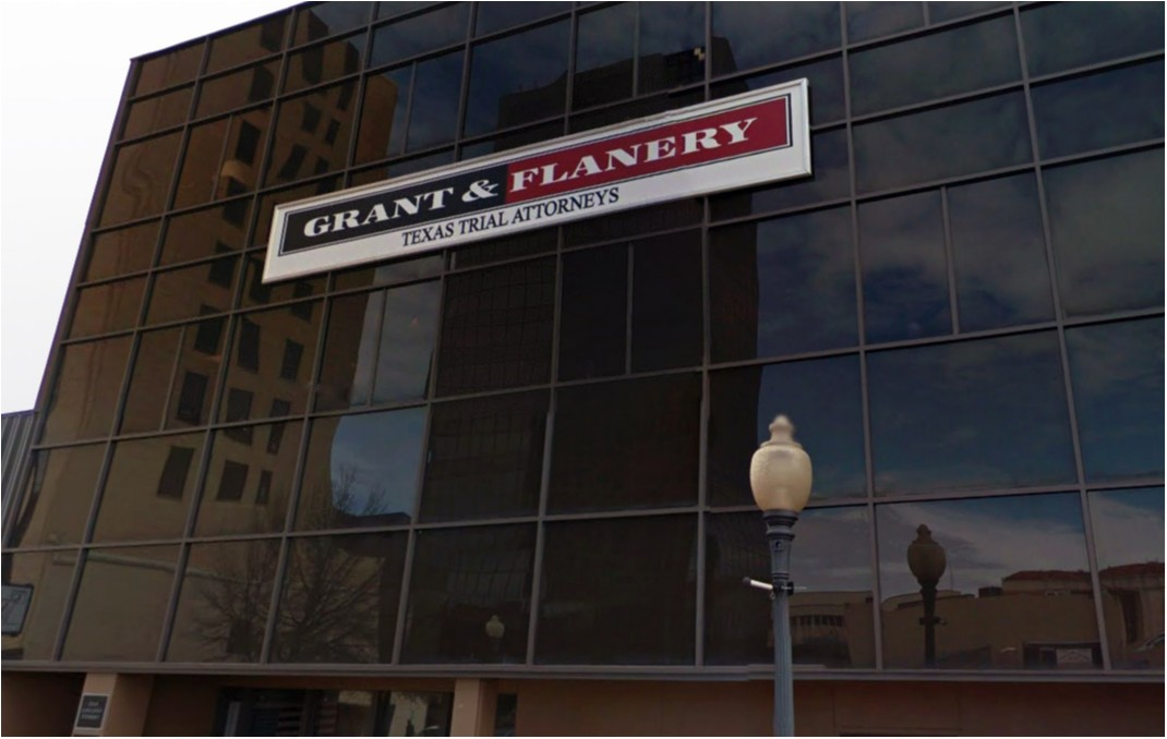 Grant & Flanery   Tyler Texas Personal Injury Lawyers